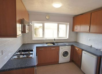Thumbnail 2 bed bungalow to rent in Greenhurst Road, Brightlingsea, Colchester