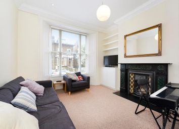 Thumbnail 1 bedroom flat to rent in Bassein Park Road, London