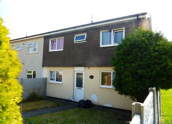 Thumbnail 4 bed end terrace house for sale in Woodhouse Place, Tuxford, Newark