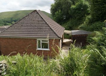 Thumbnail 2 bed detached bungalow for sale in Plantation Gardens, Plantation Road, Abercynon, Mountain Ash