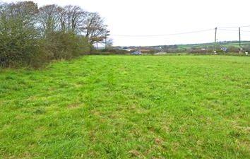 Thumbnail Commercial property to let in To Let Land At, Llwyndafydd Road, Nr Caerwedros, Llandysul, Ceredigion