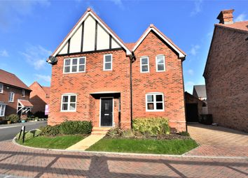 4 bed detached house for sale in Teasel Bank, Harwell, Didcot OX11