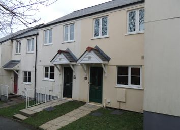 Thumbnail 2 bed detached house for sale in St. Michaels Way, Roche, St. Austell