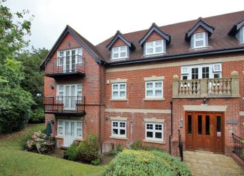 Thumbnail 2 bed flat for sale in 216 Forest Road, Tunbridge Wells