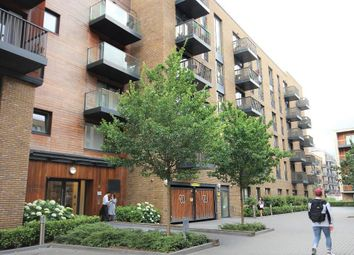 Thumbnail 1 bed flat to rent in Navigation House, Whiting Way, Surrey Quays, London