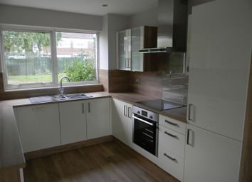 Thumbnail 2 bed terraced house to rent in Walnut Avenue, Southampton