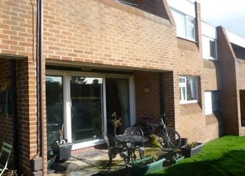 Thumbnail 1 bed property to rent in Knightthorpe Court, Burns Road, Loughborough, Leicestershire