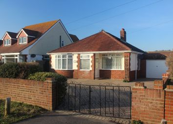 Thumbnail 2 bedroom detached bungalow to rent in West Street, Portchester, Fareham