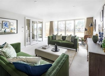 Thumbnail 3 bedroom end terrace house for sale in House D1, Hope House, Lansdown Road, Bath