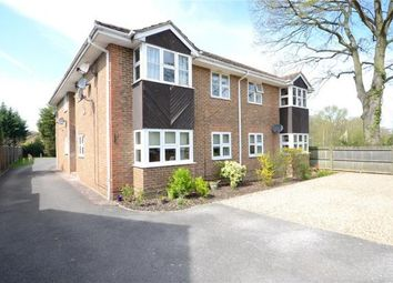 Thumbnail 2 bedroom flat for sale in Fairway Court, Binfield Road, Bracknell