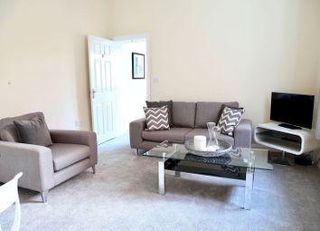Thumbnail 2 bed flat for sale in Cargate Avenue, Aldershot