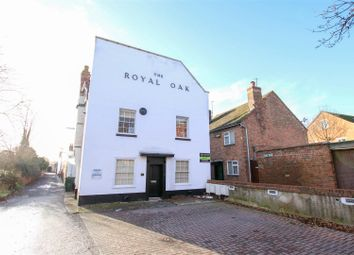 Thumbnail 1 bed flat to rent in Apartment 1, The Royal Oak, Upton Upon Severn