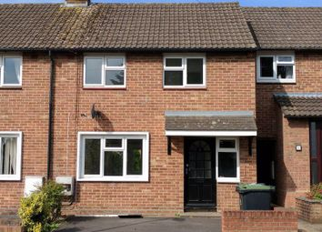 Thumbnail 2 bed terraced house for sale in Harbour Way, Sherborne