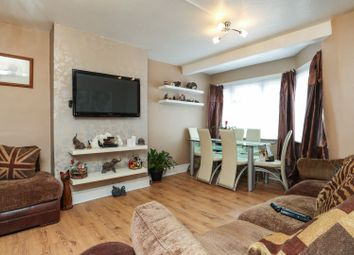 Thumbnail 2 bed flat for sale in Heath Park Court, Romford