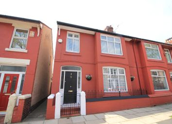 Thumbnail 3 bed semi-detached house for sale in Seafield Road, Orrell Park, Liverpool