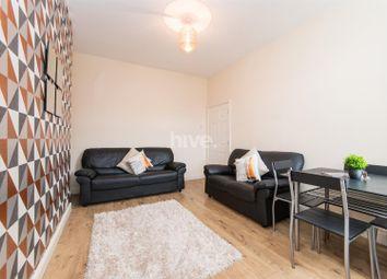3 bed flat to rent in Meldon Terrace, Heaton, Newcastle Upon Tyne NE6