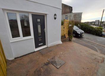 1 bed flat to rent in Cavern Road, Ellacombe, Torquay, Devon TQ1