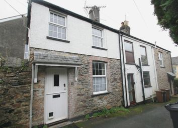 Thumbnail 2 bed semi-detached house to rent in Zion Place, Ivybridge