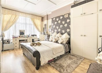 Thumbnail 3 bed flat for sale in Chatsworth Road Cricklewood, London
