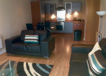 Thumbnail 2 bed flat to rent in Quartz, 10 Hall Street, Birmingham, West Midlands