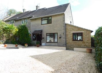 Thumbnail 4 bedroom end terrace house for sale in Coombe Street, Bruton
