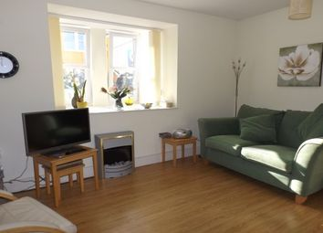 Thumbnail 2 bed flat to rent in 8 Stackpool Road, Bristol