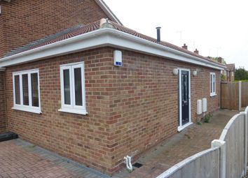 Thumbnail 1 bed end terrace house for sale in Bournebridge Close, Hutton, Brentwood
