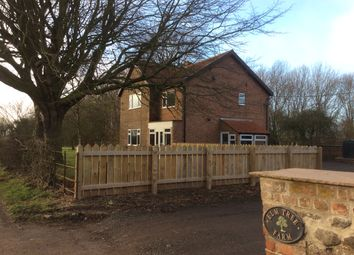 Thumbnail 3 bed farmhouse to rent in Sands Lane, Barmston, Driffield, East Yorkshire
