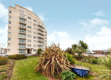 Thumbnail 3 bed flat for sale in Metropole Court, Royal Parade, Eastbourne
