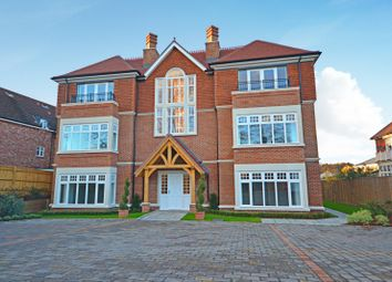 Thumbnail 2 bed flat for sale in Portmore Park Road, Weybridge