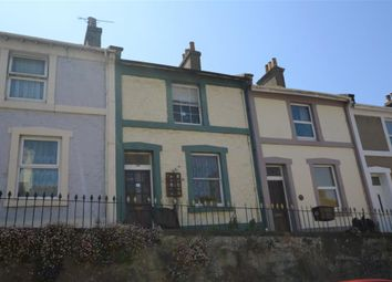 Thumbnail 3 bed terraced house for sale in Princes Road, Torquay, Devon