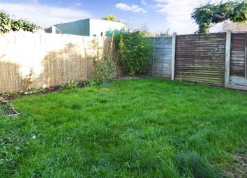 Thumbnail 2 bed semi-detached house for sale in Herne Bay Road, Whitstable, Kent