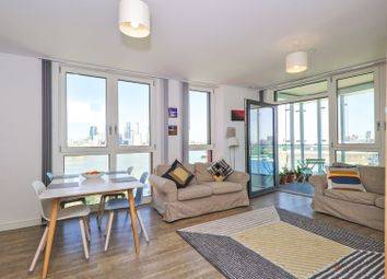 Thumbnail 3 bed flat for sale in 13 Telegraph Avenue, Greenwich Peninsular