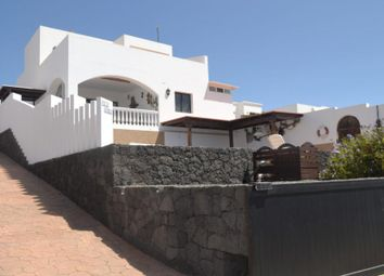 Thumbnail 4 bed villa for sale in Elevated, Tias, Lanzarote, 35572, Spain