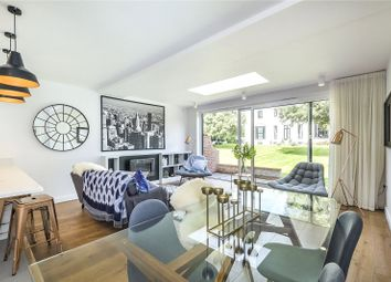Thumbnail 5 bed terraced house for sale in 8 Hutton Mews, London