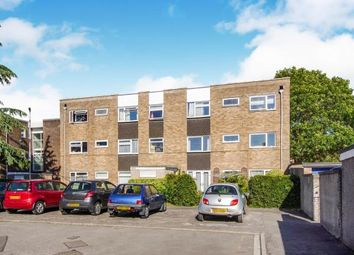 Thumbnail 2 bedroom flat for sale in Abbotswood, Yate, Bristol, South Gloucestershire