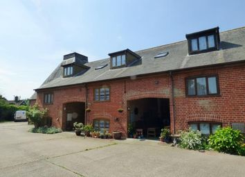 Thumbnail 3 bed terraced house for sale in Duke Street, Hadleigh, Ipswich