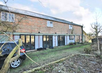 Thumbnail 4 bed detached house for sale in Lynn Road, Fincham, King's Lynn