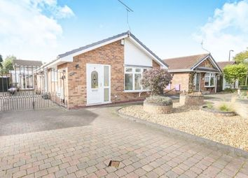 Thumbnail 3 bedroom bungalow for sale in Millwalk Drive, Penderford, Wolverhampton, West Midlands