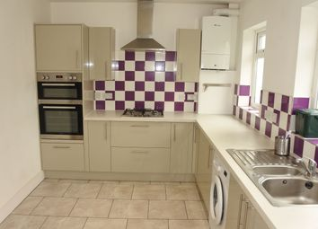 Thumbnail 2 bed terraced house to rent in Mead Crescent, London