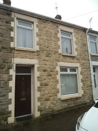 Thumbnail 3 bed terraced house for sale in Mackworth Street, Bridgend