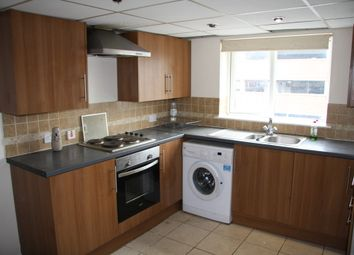 Thumbnail 3 bedroom flat to rent in School Street, City Centre, Wolverhampton