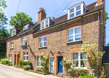 Thumbnail 3 bed terraced house for sale in Railway Cottage, Cowden, Edenbridge