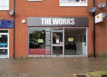 Thumbnail Retail premises for sale in Unit 4 Neighbourhood Centre, Swindon