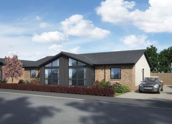 Thumbnail 2 bed semi-detached bungalow for sale in Forth Park Residencies, Kirkcaldy, Fife