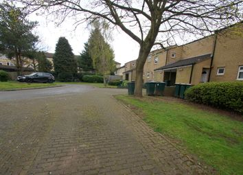 Thumbnail 1 bed flat to rent in Vernon Close, Coventry