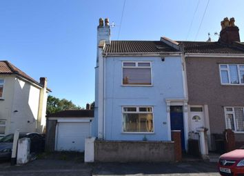 3 bed end terrace house for sale in Mansfield Street, Bedminster, Bristol BS3