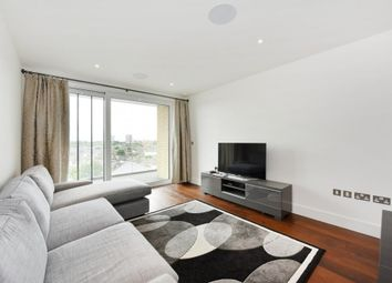 Thumbnail 2 bed flat to rent in Ingrebourne Apartments, Fulham Riverside