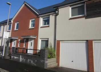 Thumbnail 3 bed terraced house to rent in Phoebe Road, Copper Quarter, Pentrechwyth, Swansea.