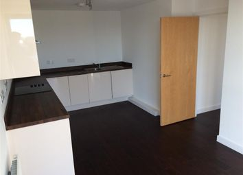 Thumbnail 2 bed flat to rent in Swingate, Stevenage